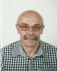 Giancarlo Giacobbe